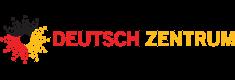 Vokiečių kalbos kursai – DeutschZentrum.lt Logo